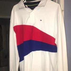 Tommy Hilfiger shirt 10/10 never been worn